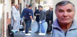 Agrigento, omicidio Giuseppe Miceli :  Arrestato un operaio 53enne