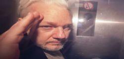 Julian Assange, medici : rischia morte in carcere