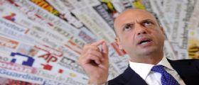 Il ministro Alfano : Controlli antiterrorismo sui capitali islamici