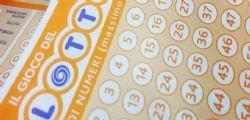 Estrazione Lotto 10eLotto e Superenalotto di oggi 12 giugno : Ecco i numeri vincenti