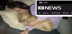 Australia : Morta Tania Klemke sbranata di notte dal suo Pitbull