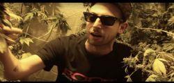 Mr Melt con la cocaina nella mutande! Il rapper italiano finisce in manette