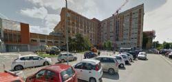 Milano : Incinta e dimessa dall