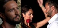 Mi sono rotto i co****ni! Temptation Island vip, Alex Belli sbotta contro Delia Duran