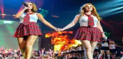 t.A.T.u Love In Every Moment : il nuovo brano di Julia e Lena