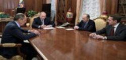 Ambasciatore russo ucciso : una provocazione per Putin e Erdogan