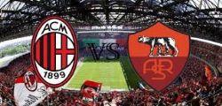 Milan Roma Diretta Partita Streaming | Live Online Gratis Serie A