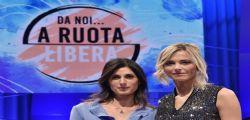Che schifo! Francesca Fialdini finisce nella bufera a 'Da noi… a ruota libera'