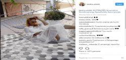 Jessica Ziolek : la compagna di Arek Milik tra Capri e Positano