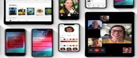 [Infografica] - Ecco tutte le novità introdotte con iOS 12