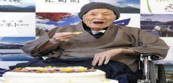 Masazu Nonaka! muore a 113 anni l
