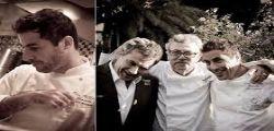 Lo chef Ernesto Iaccarino : Masterchef e altri programmi favoriscono la ripresa!