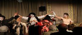 La compagnia del Teatro Studio Jankowski e Sara Gionetti saranno protagonisti di una nuova pièce
