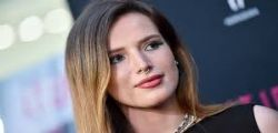 Bella Thorne, l'ex attrice Disney si dà al cinema proibito ... ma debutterà come regista