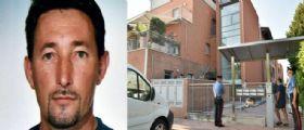 Il 56enne Giuseppe Scaramuzza cade dalla scala e muore sul lavoro