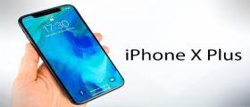 Nuovi rumors sulle novità Hardware dei prossimi iPhone X Plus