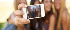 Chioggia : Sui binari a scattare un selfie mentre arriva il treno