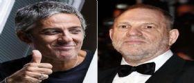 Fiorello in diretta su Facebook : Anche io sono stata vittima di Harvey Weinstein - Video Audio