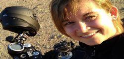 Tanya Cancedda : 32enne vittima di un grave incidente lotta per la sua gamba