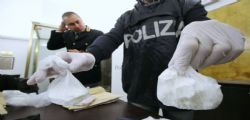 Blitz antidroga a Napoli : 12 arresti a Scampia