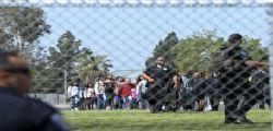 San Bernardino : Cedric Anderson uccide la moglie maestra a scuola e si suicida