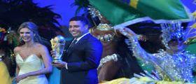 Mondiali Brasile 2014   Diretta Streaming Cerimonia di Apertura Rai Uno