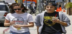 Kristen Stewart è lesbica : Il coming out dell
