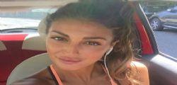 Cristina Buccino : primo sexy bikini della stagione