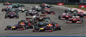 F1 GP Spa-Francorchamps 2014 : orari diretta tv Sky e differita Rai 2