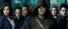 Arrow 2 Italia Uno : Anticipazioni 2x16 Squadra Suicida e 2x17 | Puntata 29 Aprile 2014