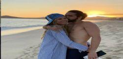Heidi Klum e quel regalo speciale da parte del marito Tom Kaulitz