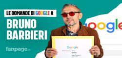 Bruno Barbieri, stelle, ristorante, Masterchef, ricette : lo chef risponde alle domande di Google