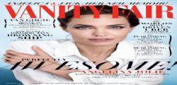 Su Vanity Fair la splendida Angelina Jolie pensa ad una carriera politica