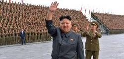 Corea Nord : convocata riunione emergenza Onu