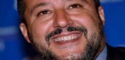 Matteo Salvini : No ai tagli Ue all