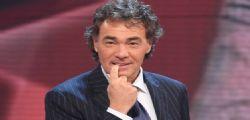 Massimo Giletti : Al termine di una puntata de L