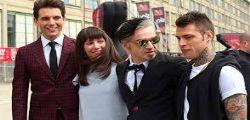 X Factor 8 a Torino : Nuovi giudici Fedez e Victoria Cabello