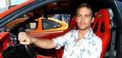 Morte Paul Walker : Cinture difettose, la Porsche risarcirà la figlia Meadow