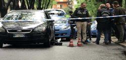 Spari in strada a Milano! Uomo ferito al volto da colpi di pistola