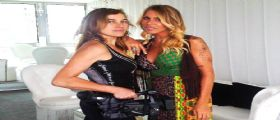 Guendalina Canessa per Lory del Santo in The Lady