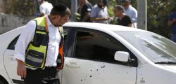 Attacco terroristico Gerusalemme : due morti e diversi feriti