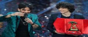 Sanremo 2018: Ermal Meta e Fabrizio Moro vincitori della 68esima edizione del Festival