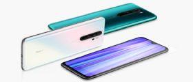 Xiaomi Redmi Note 8 Pro re della fascia media