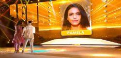 Pamela Camassa vince Amici Celebrities: Dedico questa vittoria a Filippo Bisciglia!