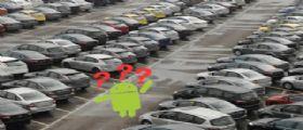 Find My Car : Come ritrovare l