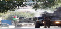 Afghanistan, autobomba nel Sud : almeno 20 morti e 60 feriti