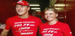 Come sta Michael Schumacher oggi? L