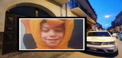 Il piccolo Giuseppe ucciso brutalmente a bastonate! Arrestato il compagno 24enne della madre