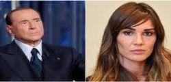 Silvia Toffanin e Silvio Berlusconi : Ecco come stanno davvero le cose