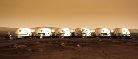 Bas Lansdorp, CEO Mars One : il timore radiazioni non dovrebbe fermare la colonizzazione di Marte